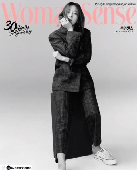 배우 박은혜/사진=배우 박은혜 공식 인스타그램 화면 캡처