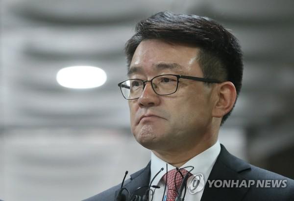 이재수 전 국군기무사령관/사진=연합뉴스