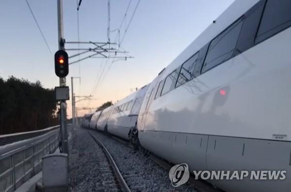 KTX열차/ 사진=연합뉴스