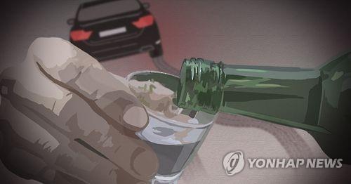 음주운전/사진=연합뉴스