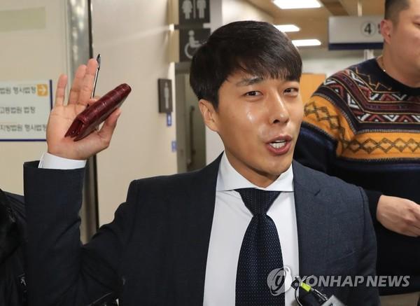 김동성: 김동성 이혼, 결국 14년 만의 마침표…'장시호와의 불륜설' 재조명