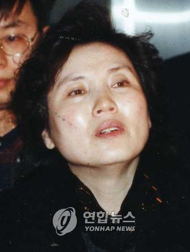 장영자 /사진=연합뉴스
