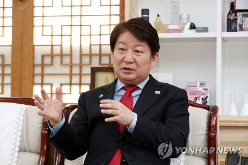 권영진 대구시장 /사진=연합뉴스