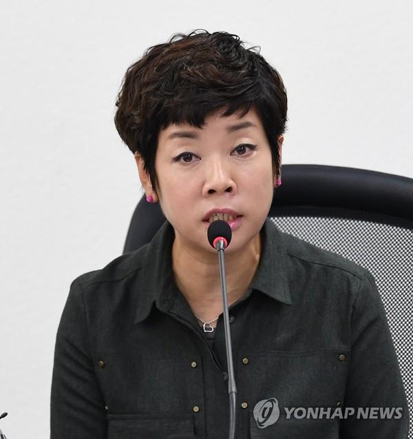 방송인 김미화/사진=연합뉴스