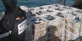 어획량 수십t 속인 중국어선 4척…목포해경 나포