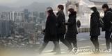 [내일날씨] 맑고 깨끗한 하늘…서울 아침 체감온도 '-9도'·미세먼지 '보통'