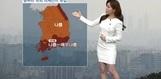 오늘의 날씨, 비교적 온화한 날씨…대부분 지방 미세먼지 '나쁨'