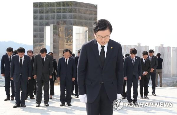 자유한국당 황교안 대표 / 사진=연합뉴스