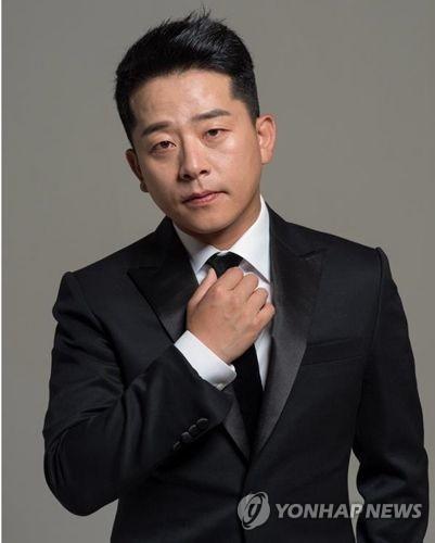 개그맨 김준호 /사진=연합뉴스