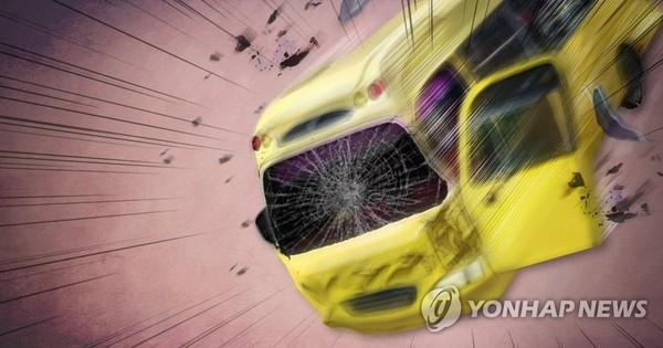 미니버스 추락(PG) /사진=연합뉴스
