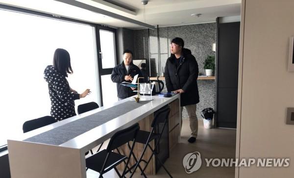제주 자치경찰단 불법 숙박업 단속 활동 / 사진=제주도자치경찰단 제공