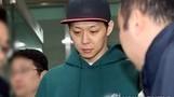 [속보] 박유천, 국과수 마약 반응검사서 '양성반응'