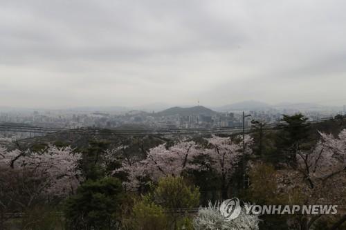 오늘의 날씨 /사진=연합뉴스