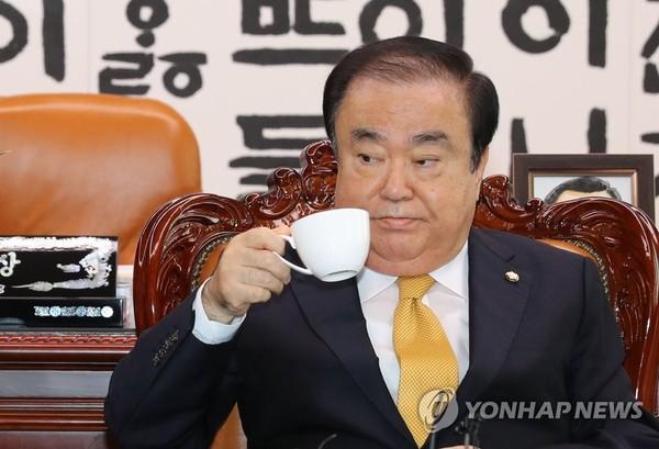 문희상 국회의장 /사진=연합뉴스