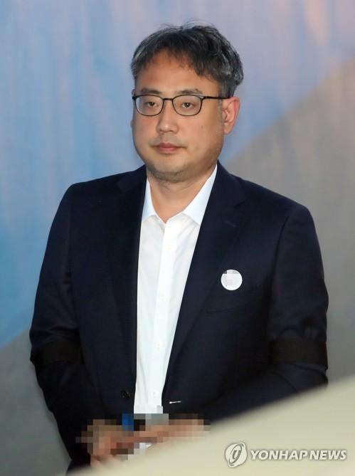 불구속 재판 받게 된 변희재 / 사진=연합뉴스