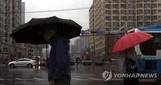 '내일 날씨' 전국 곳곳에 비…미세먼지 '좋음'