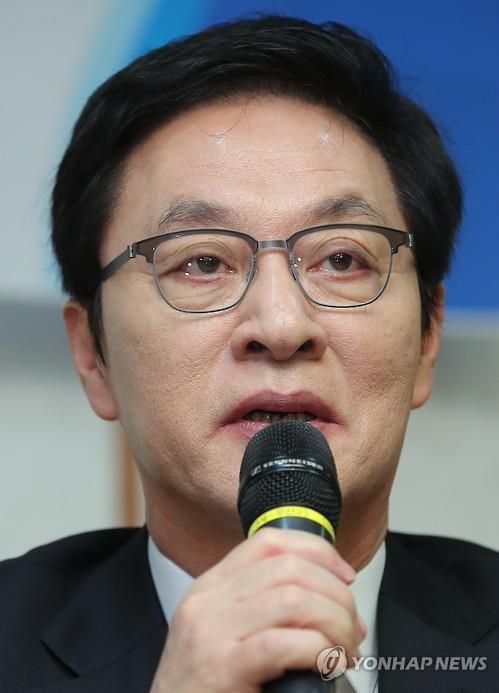 정두언 전 의원/사진=연합뉴스
