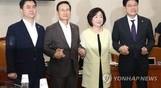 민주당 홍영표, 정개특위 위원장 선임…