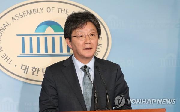 바른미래당 유승민 의원 /사진=연합뉴스