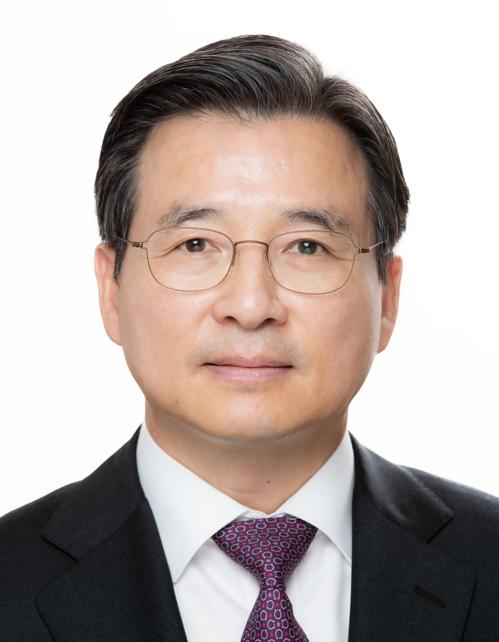 김용범 신임 기획재정부 1차관 / 사진=청와대 제공
