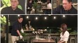 '최고의 한방' 이상민, '청하 닮은꼴' 아나운서와 롤러코스터 소개팅
