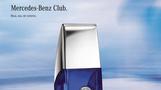 메르세데스-벤츠, 신제품 향수 `클럽 블루` 출시