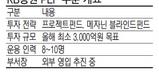 [단독] KB證, PEF 3천억 조성…사모펀드 강화