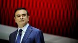 닛산 재건한 카리스마 CEO `카를로스 곤` 물러난다
