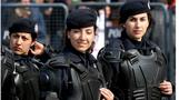 터키, 여군들에게도 히잡 착용 허용