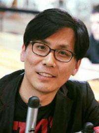 김기영 오퍼스원 대표<br />