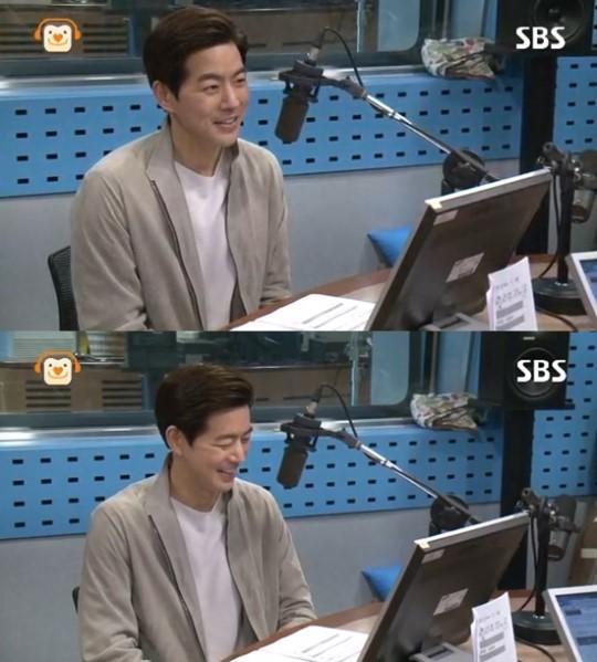 """아침창 이상윤 귓속말 사진=SBS 파워FM """"아름다운 이 아침 김창완입니다"""""""