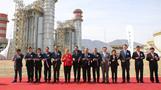 삼성물산 상사부문, 한국 기업 최초로 칠레 민자발전소 준공...