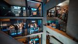 갤럭시S8 `와신상담` 일본 진출…도쿄 한복판에 갤럭시스튜...