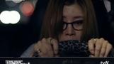'크리미널마인드' 유선, 보복운전 위기에 공포