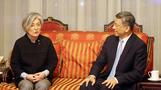 오늘 韓中외교장관 회담…文대통령 방중·북핵 논의