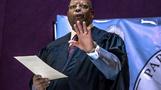 짐바브웨 무가베 37년 집권 끝…`부부세습` 탄핵 위기 자...