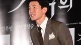 [포토] 김무열, `기억의 밤` 잘 부탁합니다