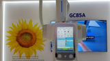 삼성, FDA서 방사선 노출량 줄인 엑스레이 GC85A 승...