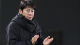 북한 자책골로 쑥스러운 1승 신태용호, 일본과 마지막 경기...