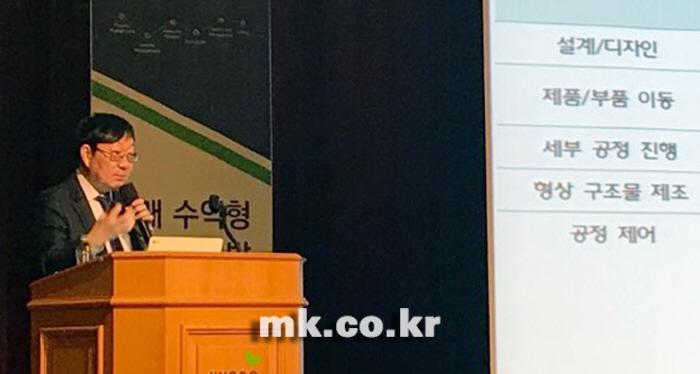 한양대 최원철 부동산융합대학원 특임교수