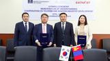 이스타항공, 몽골 관광개발공사와 MOU 체결