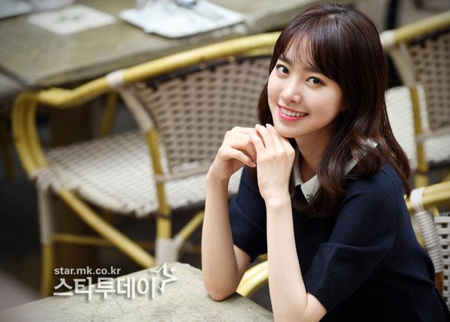 진세연은 '대군'의 성공을 윤시윤, 주상욱에게 돌렸다. 사진|유용석 기자