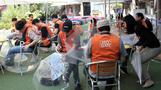 호반건설, 어린이 교통사고 예방 위한 '안전우산' 만들기 ...