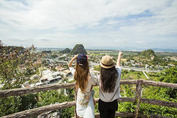 베트남 다낭 오행산 / 사진제공 = 티몬투어