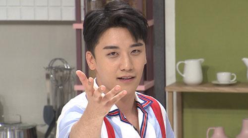 '냉장고를 부탁해' 승리 사진=JTBC
