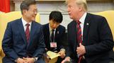 문대통령, 내일 뉴욕行…24일 트럼프와 정상회담 `비핵화 ...