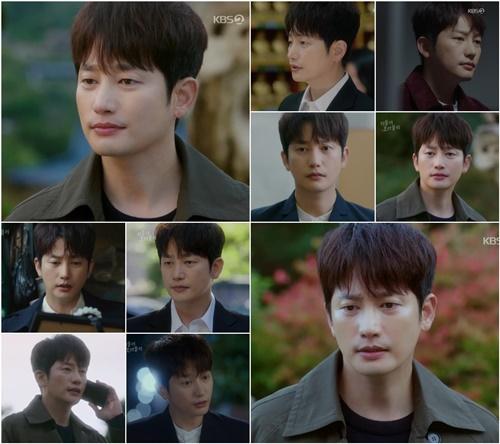 박시후, '러블리 호러블리' 종영 소감 사진=KBS2 '러블리 호러블리' 방송화면 캡처