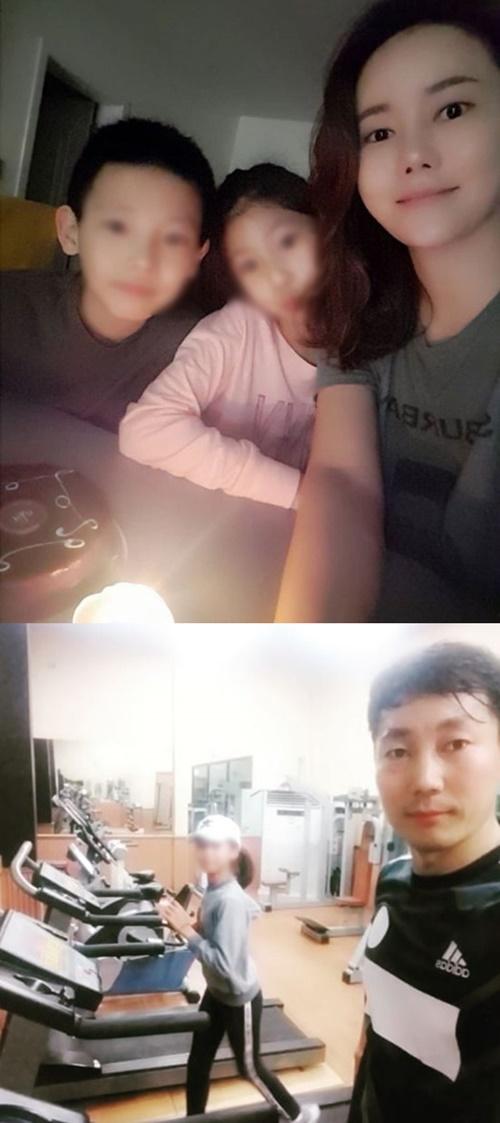 박잎선 송종국 사진=박잎선, 송종국 인스타그램