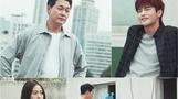 '일억개의 별' 서인국·박성웅·고민시, 살얼음 삼자대면…살...