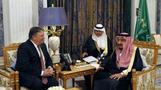 사우디에 등 돌리는 국제사회 vs 감싸는 트럼프(종합2보)...